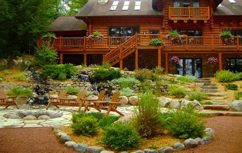 Garden Center Eagle River Wi Professional Landscape Designs In Northern Wi Mi