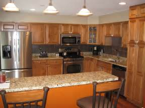 Kitchen Remodel Ideas Pictures The Solera Small Kitchen Remodeling Sunnyvale Functional And Economical