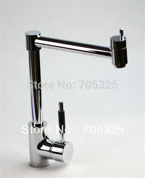 pro style kitchen faucet pro advanced style chrome finish reasonable price swivel