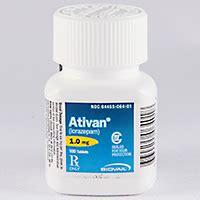 Lorazepam Dosage For Detox by Buy Ativan Lorazepam Without Prescription