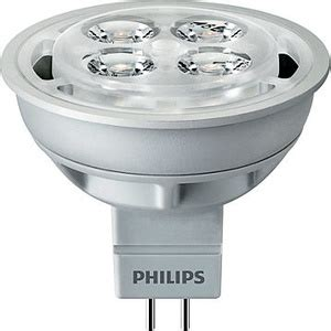 Lu Philips Essential 8 Watt Putih Kuning jual halogen led philips 2 6w 12v putih mr16 24d lu downlight 2 6w watt toko sinar terang