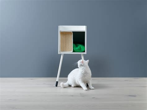 ikea dogs ikea launches first range of furniture for cats and dogs