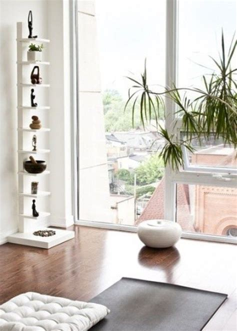 yoga home decor 183 best home meditation space images on pinterest