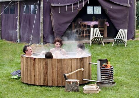 off grid bathtub off grid hot tub the prepared page