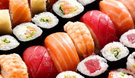come cucinare il sushi come preparare il sushi in casa youpopcorn