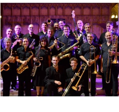 swing unlimited big band swing unlimitedchristchurch and district arts