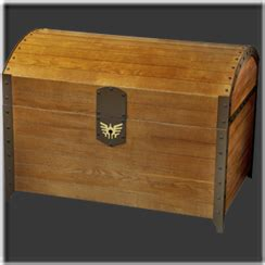 quest replica treasure chest costs a small fortune