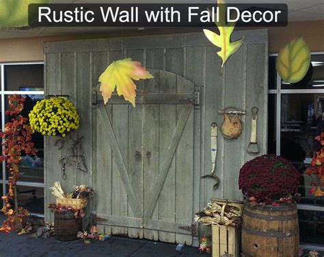 Rustic Home Decor The South