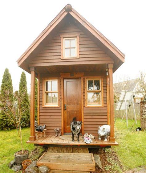 minihaus preis leben im mini haus acht quadratmeter gl 252 ck haus und minis