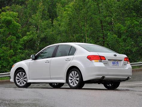subaru sedan subaru legacy sedan b4 specs 2009 2010 2011 2012