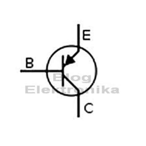 gambar transistor tipe pnp pengenalan transistor elektronika