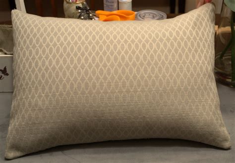 Throw Pillow Covers Diy by Diy Envelope Pillow Cover Of Style Of