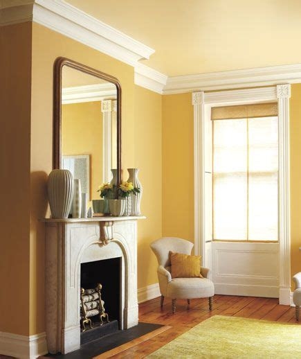 Ordinary Beige Color Schemes Living Rooms #6: 5c7e5f3f07f625fe108f1a0e0dbbfa53--yellow-rooms-yellow-and-white-living-room.jpg