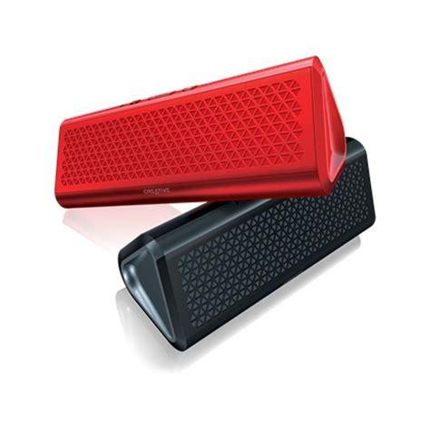 Creative Airwave Hd creative airwave hd wireless bluetooth speaker