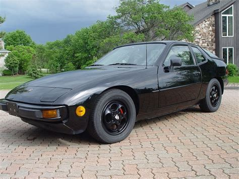 1988 porsche 924s special edition german cars for sale blog