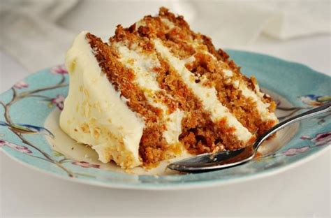 Foodista   Mouth Watering Hawaiian Carrot Cake with