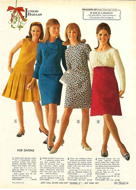 7 Dangerous Fashion Trends by 1000 Images About When I Grew Up The 1960 S On