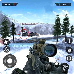 download game mod apk modern sniper winter mountain sniper modern shooter combat mod apk v1