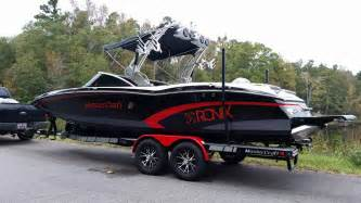 For Sale 2015 2015 Mastercraft X46 For Sale