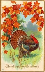 vintage thanksgiving postcard vintage images