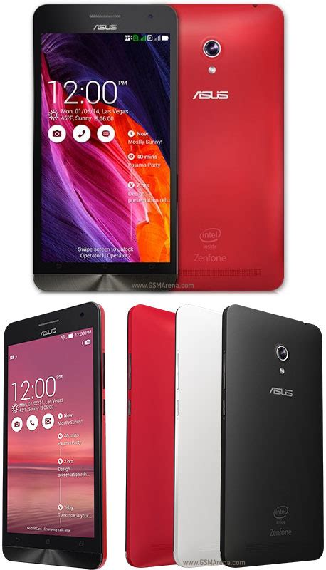 Hp Asus Zenfone 5 A501cg asus zenfone 5 a501cg 2015 pictures official photos