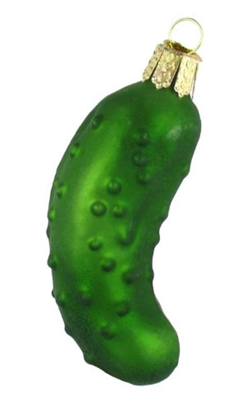 history of pickle ornament the and false story of the pickle history and headlines