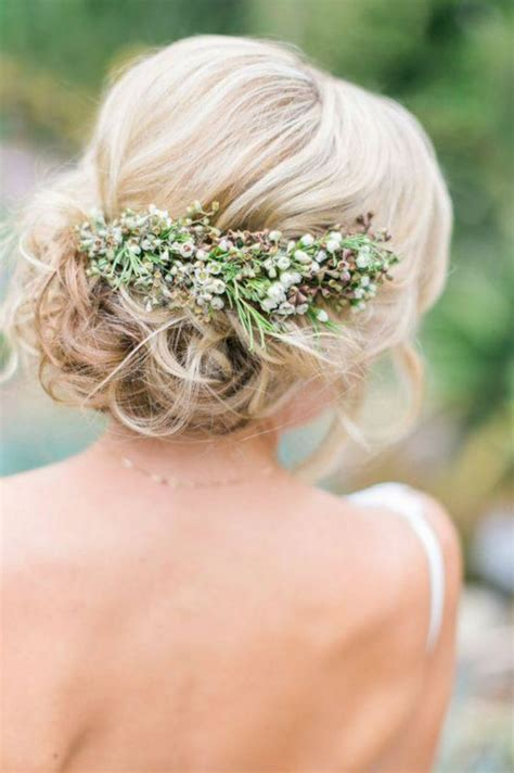 Wedding Hairdos For Of The by Wedding Hairstyle For Medium Hair