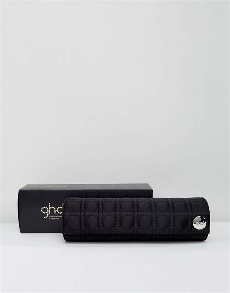 ghd ghd black heat mat at asos