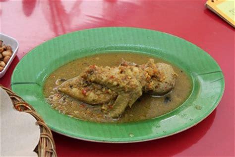 Rasa Lokal Ayam Betutu ayam betutu gilimanuk bali