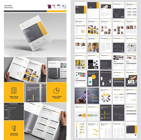design proposal presentation 15 best business proposal templates for new client projects