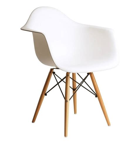 Eames Style Chairs by Eames Style Daw Chair 14 Colours Available By Zazous
