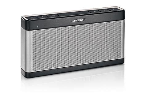 bathroom speakers bose bose soundlink bluetooth speaker iii the best bluetooth speaker from bose colour