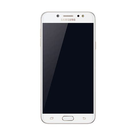 Samsung J7 Plus Gold Jual Samsung J7 Plus Smartphone Gold 32gb 4gb