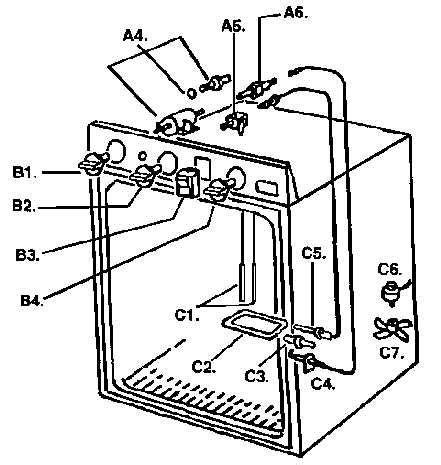 dometic refrigerator (rm182b) blake heinlein's web site