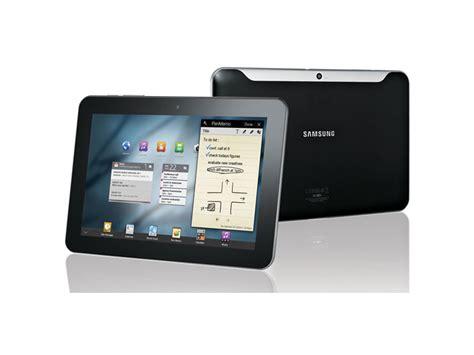 Samsung Tab 8 9 Samsung Galaxy Tab 8 9 Fiche Technique Compl 232 Te Ilovetablette