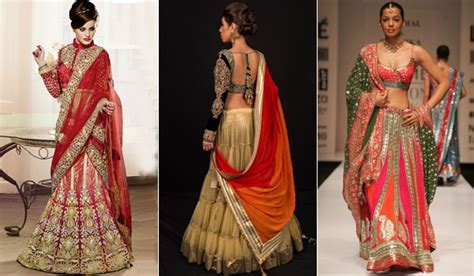 how to drape lehenga indian fashion blog magazine latest fashion tips trends