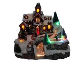 Christmas villagelightedmusical animated buy christmas xpteco6k