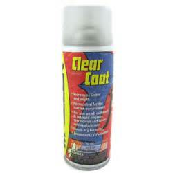 Clear Coating Spray Paint - moeller marine gloss clear coat spray paint 025519 ebay