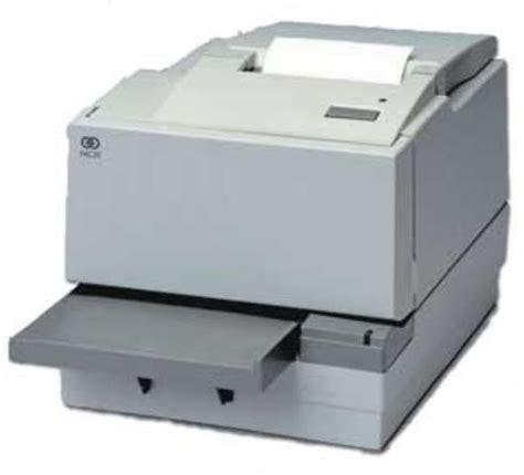 Printer Epson Ncr thermal pos printers tdx tech