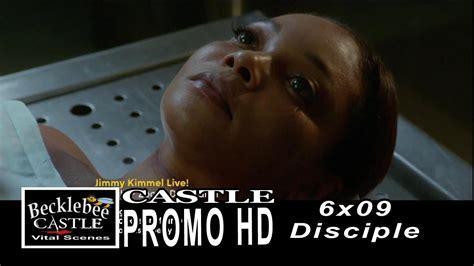 Castle 6x09 Promo Disciple Hd Season 6 Episode 9 Youtube   castle 6x09 promo quot disciple quot hd season 6 episode 9 youtube