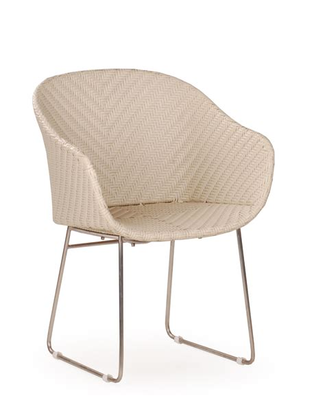 ella dining chair couture outdoor