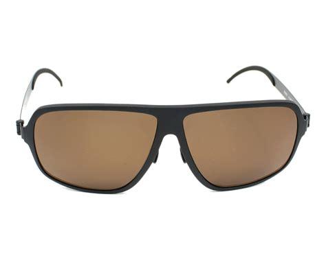mercedes sunglasses m 3018 a 6110 black visionet