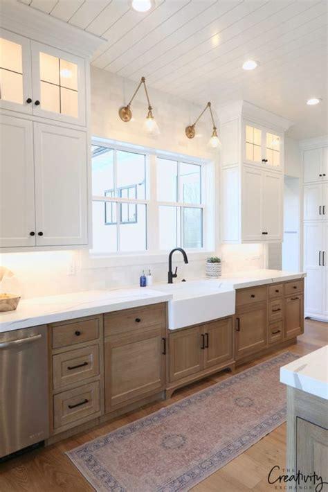 kitchen design trend wood cabinets rooms  rent blog