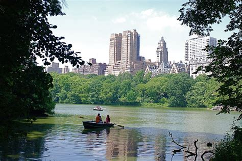 boating on central park nyc nyc boating on the lake in central park