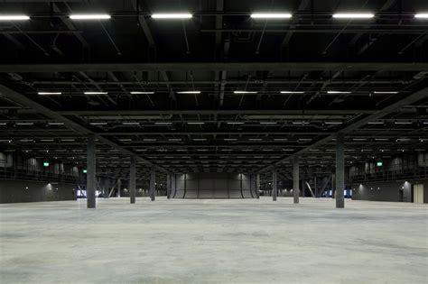 herzog de meuron messe basel exhibition hall messe basel new hall herzog de meuron the superslice