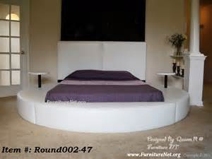 circle beds circle beds tufted round bed plush bedroom modern home