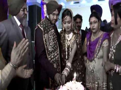 kulwinder billa wife kulwinder singh weds geetinder kaur wedding highlight 15 1