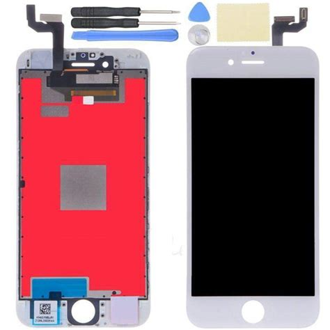 iphone 6s plus 5 5 quot replacement screen digitizer tools digital supply usa