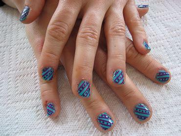 zoe nails nail art in delhi insight how to do nail art at