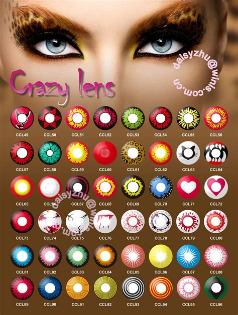 where do they sell colored contacts sharingan fancy colored contacts wholesale